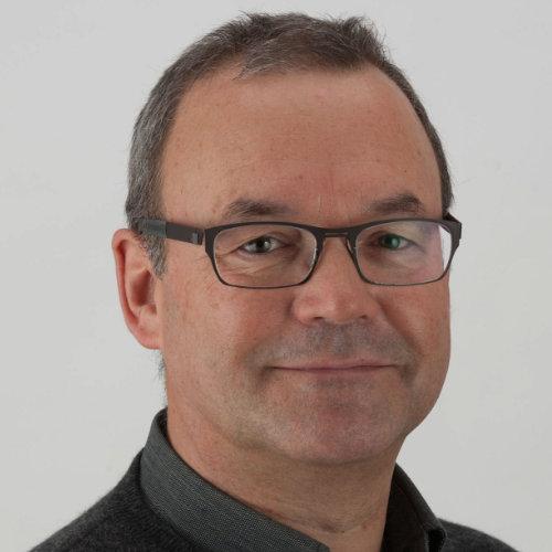 Bernhard Stöcker